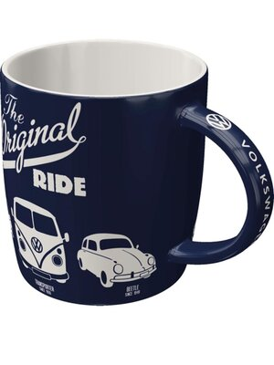 VW The Original Ride Tasse
