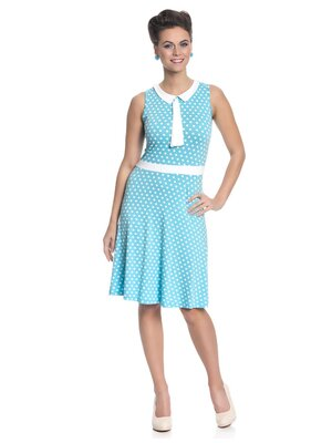 Vive Maria Candy Love Collar Dress