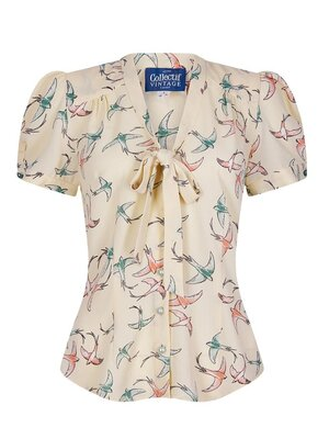 Tura Swallow Bluse