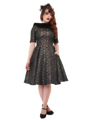 Juliette Swing Dress