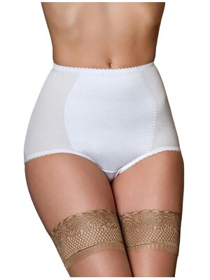 Betty Stretch Knickers Weiss