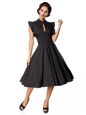 Belsira Retro Swing-Kleid 42
