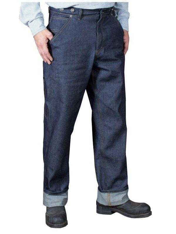 Workman Loose Fit Jeans