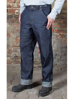 Workman Loose Fit Jeans