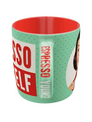 Espresso Yourself Tasse