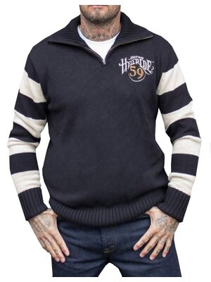 Rumble 59 Racing Sweater Hotrod Hellride