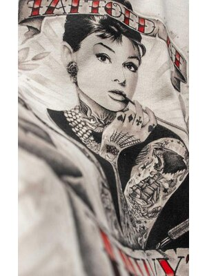 Rumble 59 Tattoed at Tiffanys T-Shirt