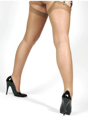 Pretty Polly Nylons 50er Optik Haut