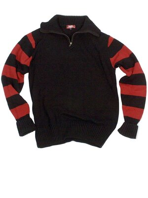 Rumble 59 Racing Sweater